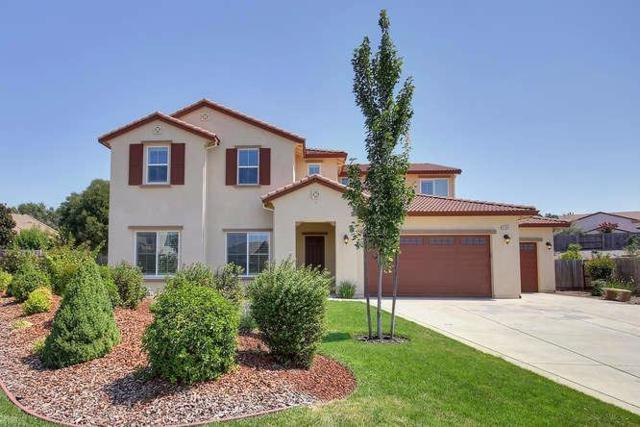 4304 Otter Creek Court, Rocklin, CA 95677 (MLS #17053238) :: Brandon Real Estate Group, Inc