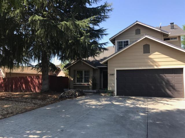 15087 Sunrise Court, Lathrop, CA 95330 (MLS #17053317) :: REMAX Executive