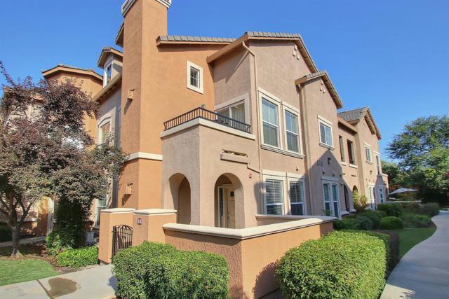 1316 Milano Drive #5, West Sacramento, CA 95691 (MLS #17053318) :: Keller Williams - Rachel Adams Group