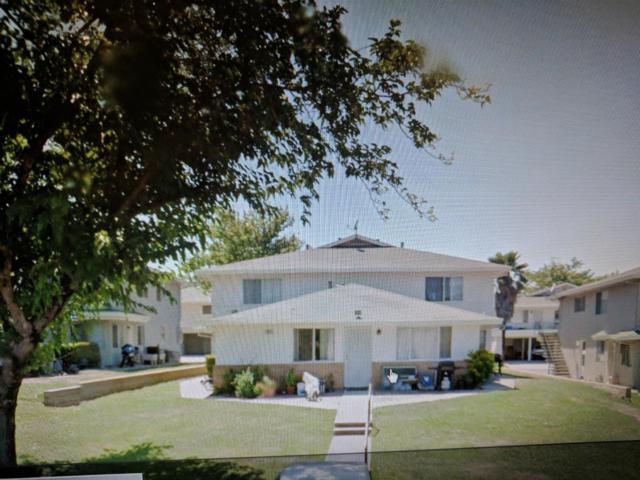 3663 Park Drive #4, Auburn, CA 95602 (MLS #17053326) :: Peek Real Estate Group - Keller Williams Realty