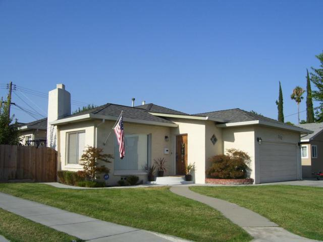 202 W Emerson Avenue, Tracy, CA 95376 (MLS #17053363) :: REMAX Executive