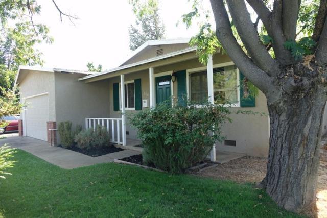 316 Brentwood Road, Roseville, CA 95678 (MLS #17053418) :: Brandon Real Estate Group, Inc