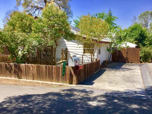 110 S Flood Road, Auburn, CA 95603 (MLS #17053468) :: Peek Real Estate Group - Keller Williams Realty
