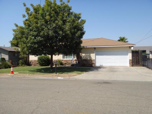 2637 Ross Avenue, Riverbank, CA 95367 (MLS #17053502) :: The Del Real Group