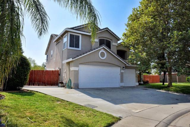417 Pearlstone Court, Roseville, CA 95747 (MLS #17053581) :: Brandon Real Estate Group, Inc