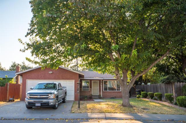 2817 Buthmann Avenue, Tracy, CA 95376 (MLS #17053608) :: REMAX Executive