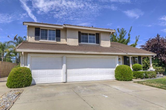 2556 Swallowview Drive, Lincoln, CA 95648 (MLS #17053622) :: Peek Real Estate Group - Keller Williams Realty