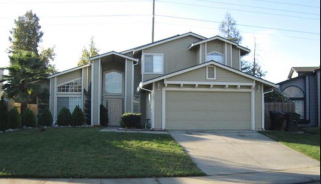 545 Oakborough Avenue, Roseville, CA 95747 (MLS #17053640) :: Brandon Real Estate Group, Inc