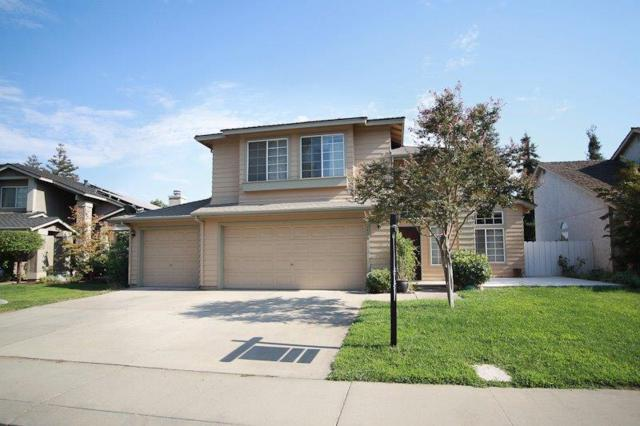 2406 Woodard Way, Riverbank, CA 95367 (MLS #17053669) :: REMAX Executive
