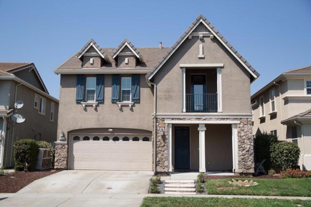 2532 Woodfield, Roseville, CA 95747 (MLS #17053679) :: Brandon Real Estate Group, Inc