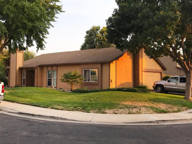 569 Pirinen Lane, Modesto, CA 95354 (MLS #17053753) :: REMAX Executive