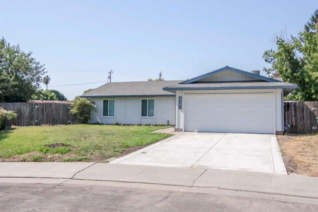 8501 San Pasqual Way, Stockton, CA 95210 (MLS #17053785) :: REMAX Executive