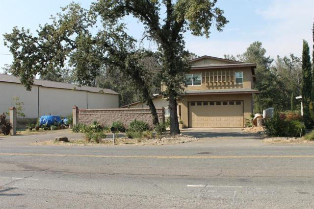 5397 Brace Road, Loomis, CA 95650 (MLS #17053788) :: Keller Williams - Rachel Adams Group