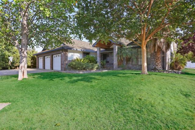 2000 Castleview Drive, Turlock, CA 95382 (MLS #17053823) :: The Del Real Group