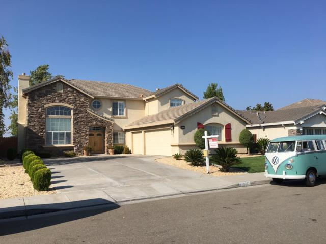 2107 Shenandoah Street, Tracy, CA 95377 (MLS #17053827) :: The Del Real Group