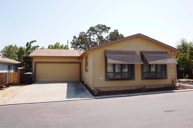 900 Old Stockton Road #559, Oakdale, CA 95361 (MLS #17053831) :: The Del Real Group