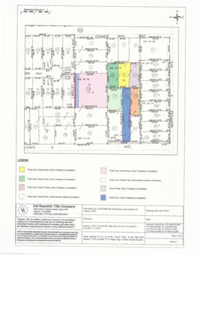 0 Langley Avenue, Roseville, CA 95661 (MLS #17053910) :: Peek Real Estate Group - Keller Williams Realty