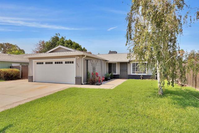 825 Robert Avenue, Ripon, CA 95366 (MLS #17053982) :: The Del Real Group