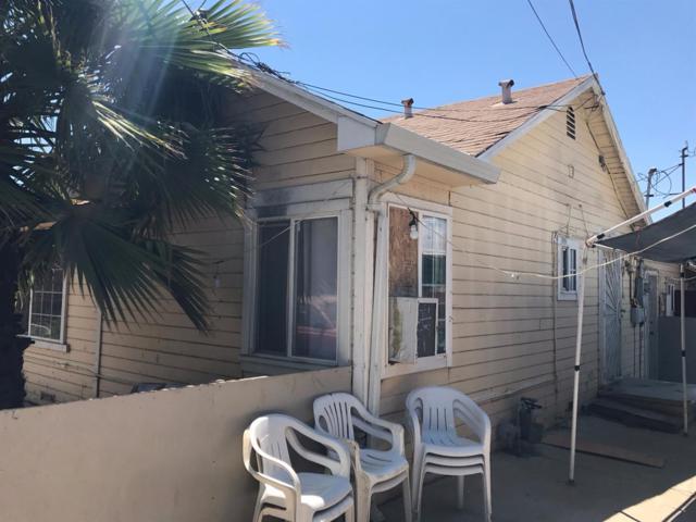 1900 Kenneth Street, Modesto, CA 95351 (MLS #17053995) :: REMAX Executive