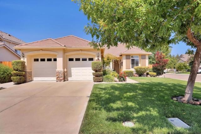 1711 Rohde Drive, Stockton, CA 95209 (MLS #17054002) :: REMAX Executive