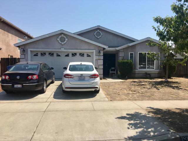 1814 Falconglen Court, Turlock, CA 95380 (MLS #17054026) :: The Del Real Group