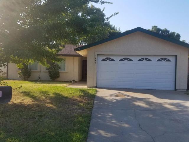 3441 Davidson Drive, Antelope, CA 95843 (MLS #17054034) :: Peek Real Estate Group - Keller Williams Realty