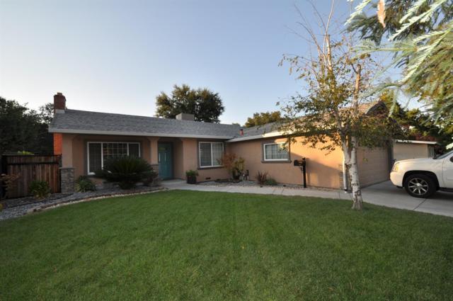 7941 Lesser Way, Citrus Heights, CA 95621 (MLS #17054141) :: Keller Williams - Rachel Adams Group