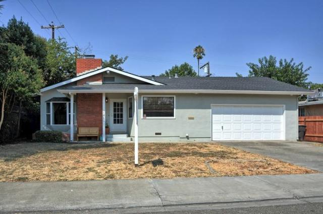 1411 Coolidge Avenue, Tracy, CA 95376 (MLS #17054159) :: The Del Real Group