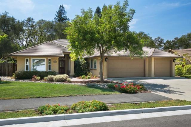 5814 Mareta Lane, Loomis, CA 95650 (MLS #17054164) :: Keller Williams - Rachel Adams Group