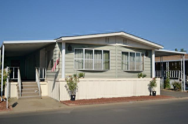 3921 Moana Way, Modesto, CA 95355 (MLS #17054208) :: Keller Williams - Rachel Adams Group