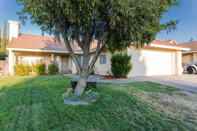 5824 Stretch Drive, Riverbank, CA 95367 (MLS #17054234) :: The Del Real Group