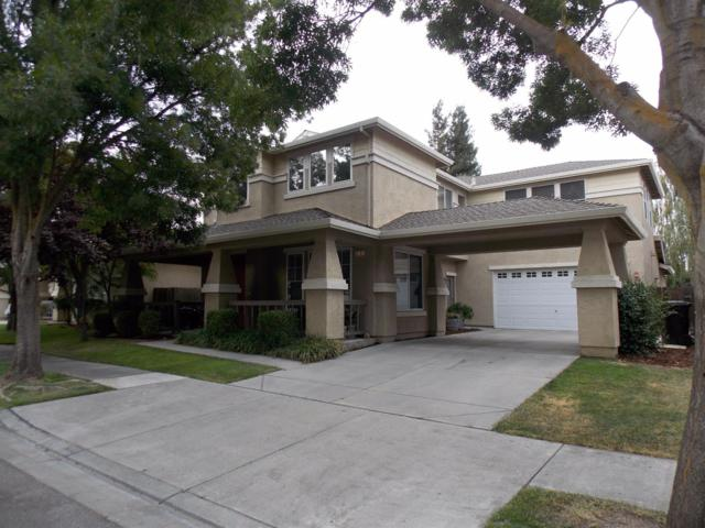 619 Almondcrest Street, Oakdale, CA 95361 (MLS #17054245) :: The Del Real Group