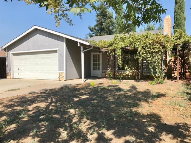 558 Morning Glory Drive, Patterson, CA 95363 (MLS #17054275) :: The Del Real Group