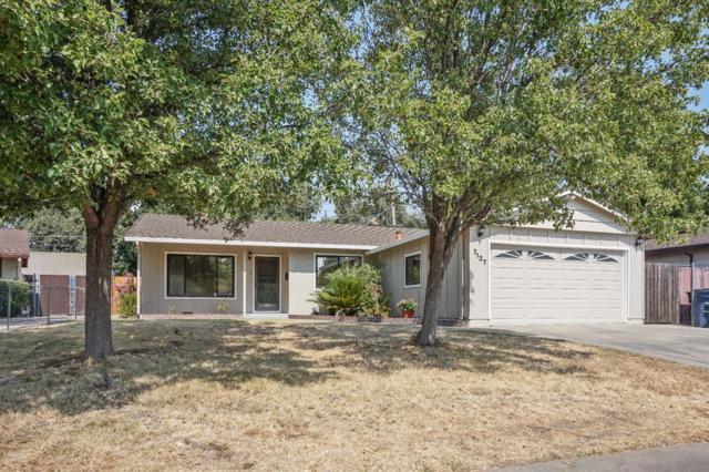 7127 Oakberry Way, Citrus Heights, CA 95621 (MLS #17054313) :: Keller Williams - Rachel Adams Group
