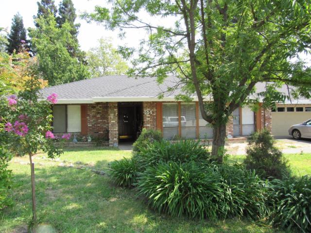 144 Gold Creek Circle, Folsom, CA 95630 (MLS #17054374) :: Keller Williams - Rachel Adams Group