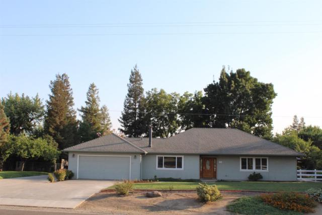 7724 Gilbert Road, Oakdale, CA 95361 (MLS #17054394) :: The Del Real Group