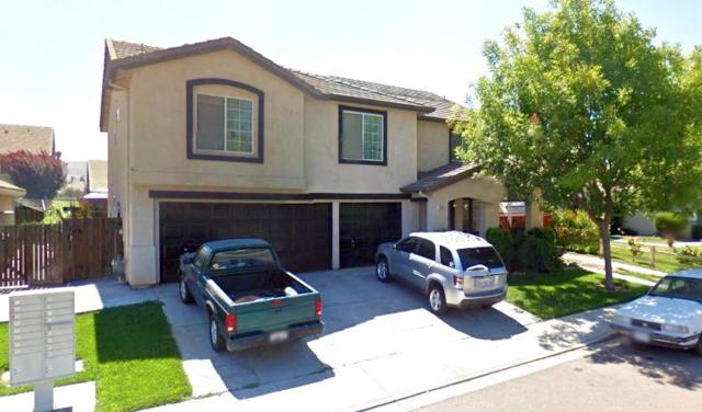 609 Osprey Drive, Patterson, CA 95363 (MLS #17054490) :: The Del Real Group