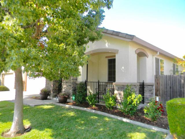 5743 Lolet Way, Sacramento, CA 95835 (MLS #17054524) :: Keller Williams - Rachel Adams Group