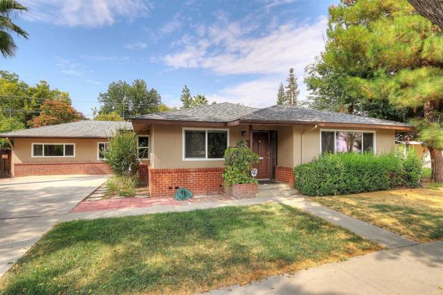 305 W Granger Avenue, Modesto, CA 95350 (MLS #17054538) :: The Del Real Group