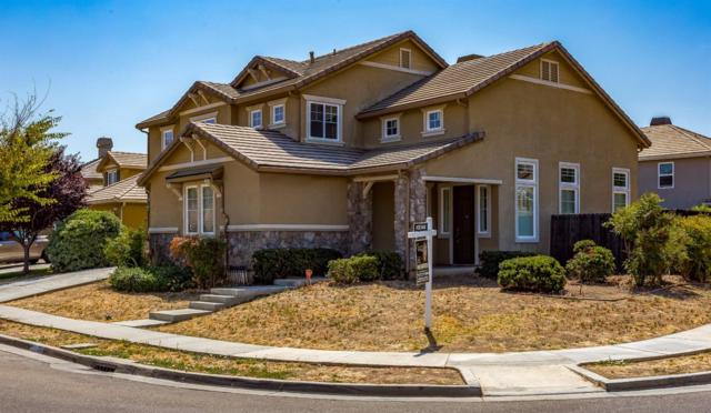 1394 Mendocino Creek Drive, Patterson, CA 95363 (MLS #17054552) :: The Del Real Group