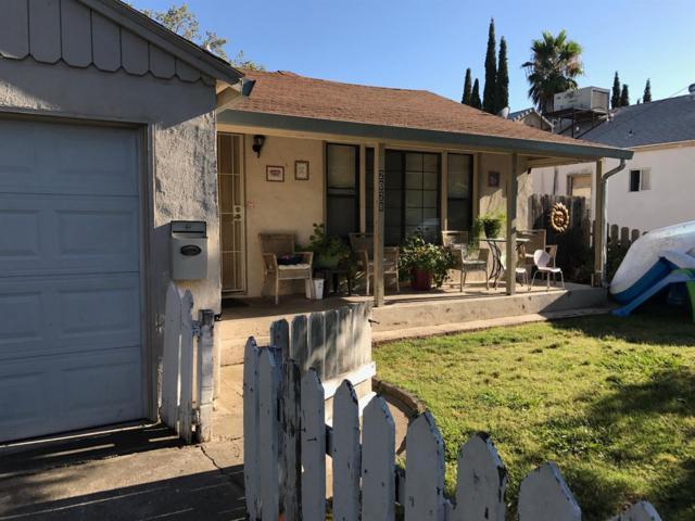2028 South Avenue, Sacramento, CA 95838 (MLS #17054595) :: Keller Williams - Rachel Adams Group
