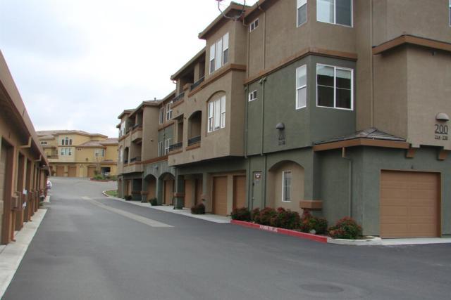 2230 Valley View Parkway #216, El Dorado Hills, CA 95762 (MLS #17054608) :: Keller Williams - Rachel Adams Group