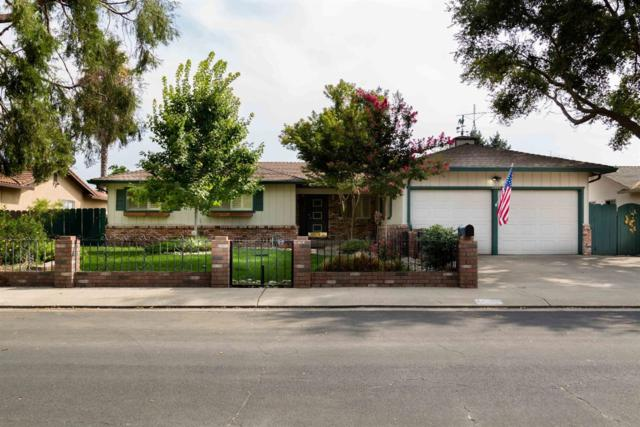 1900 Margate Way, Modesto, CA 95355 (MLS #17054609) :: The Del Real Group