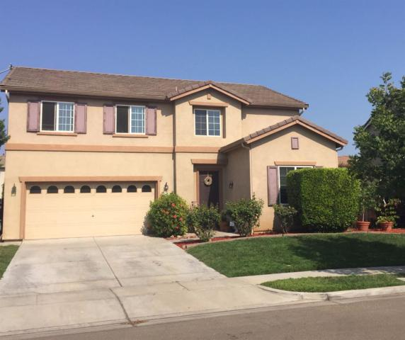 146 Charbray Court, Patterson, CA 95363 (MLS #17054646) :: The Del Real Group