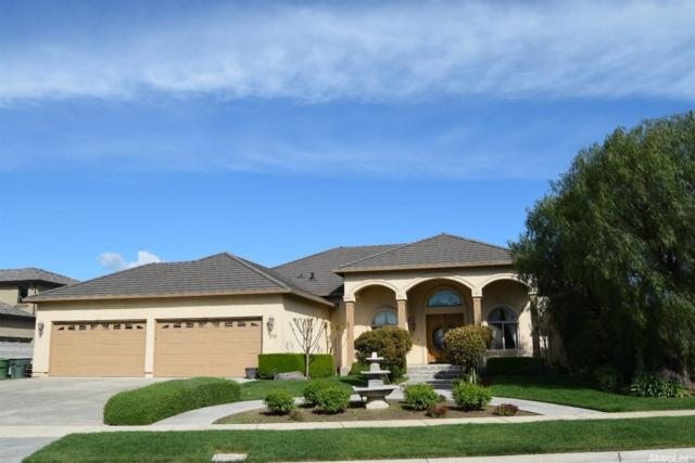 1418 E Riverview Circle, Ripon, CA 95366 (MLS #17054755) :: The Del Real Group