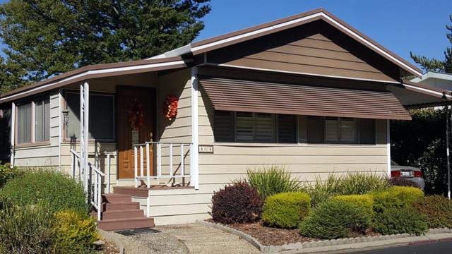 318 Overbrook Drive, Folsom, CA 95630 (MLS #17055600) :: Keller Williams - Rachel Adams Group
