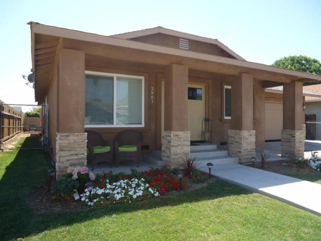 2801 5th St, Hughson, CA 95326 (MLS #17055614) :: The Del Real Group