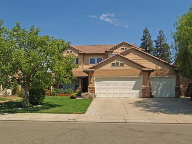 1810 San Gabriel Drive, Hughson, CA 95326 (MLS #17057097) :: The Del Real Group