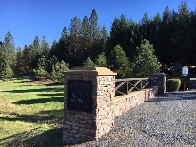 5160 Bella Vista Circle, Foresthill, CA 95631 (MLS #17057213) :: Team Ostrode Properties