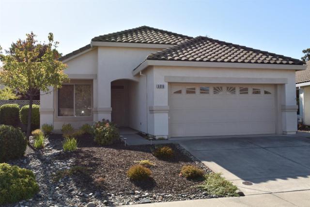 6016 Buckskin Lane, Roseville, CA 95747 (MLS #17057413) :: Keller Williams - Rachel Adams Group